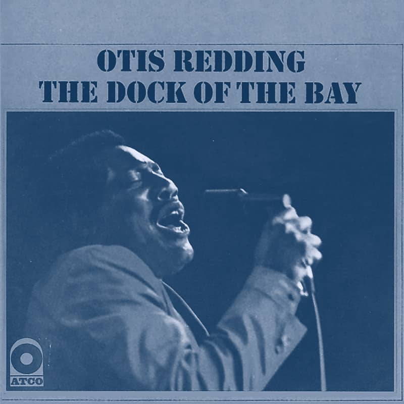 The Dock of the Bay album