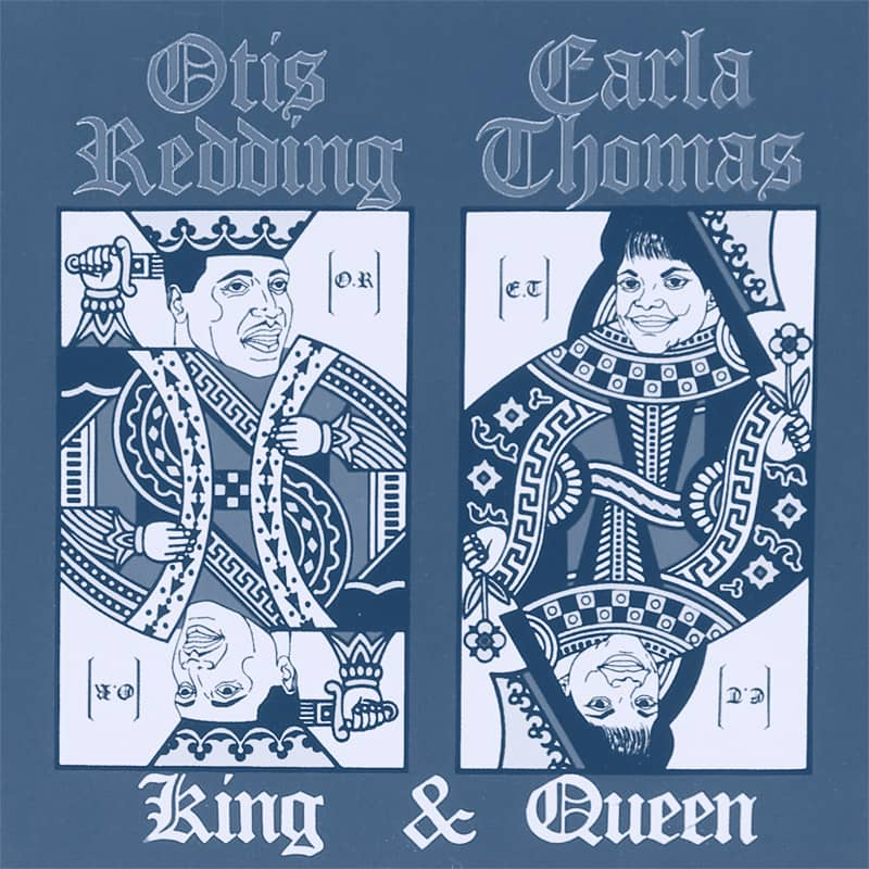 King & Queen album