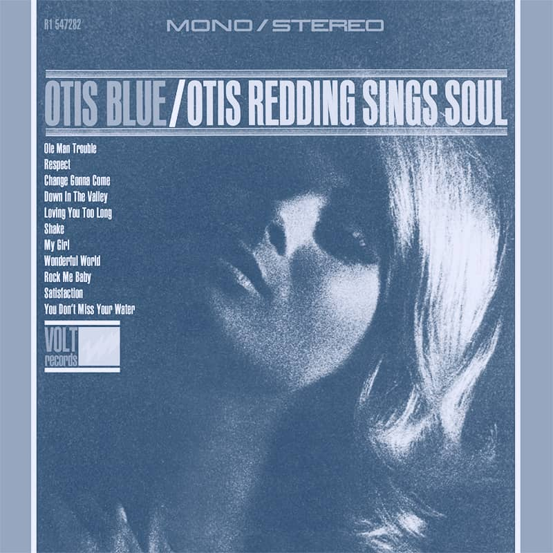 Otis Blue: Otis Redding Sings Soul album
